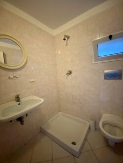 doccia bagno servizi igenici punto ristoro