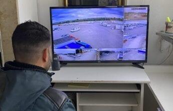sicurezza videosorveglianza garage rimessaggio custodito